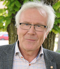 Gunnar Ericson Liten