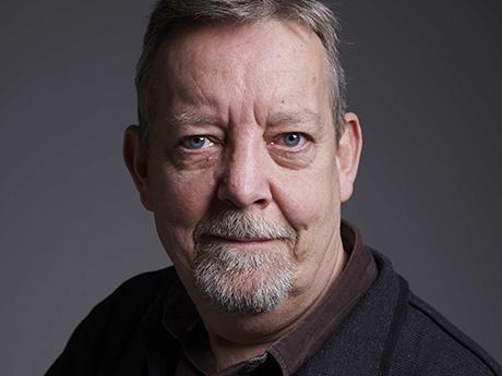 Ulf Clarén ersätter. FOTO: Ursula Striner