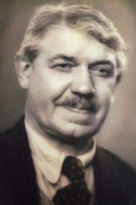 Hjalmar Asp 1879-1940.