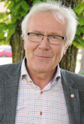 Gunnar Ericson.