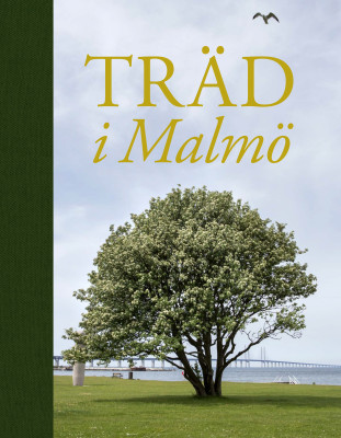 Boken skriven Av Förre stadsträgårdsmästare, Gunnar Ericson.BILD: Darago Prlovic