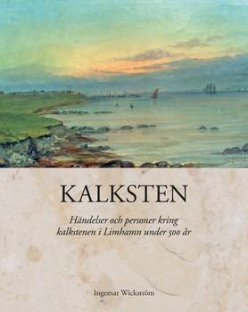 Kalksten Wickström